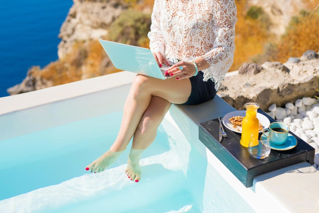 How to Become a Millionaire Blogger with Michelle Schroeder-Gardner