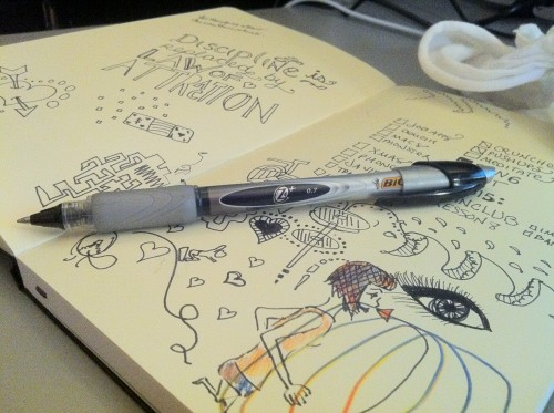 need new pens (this kind)