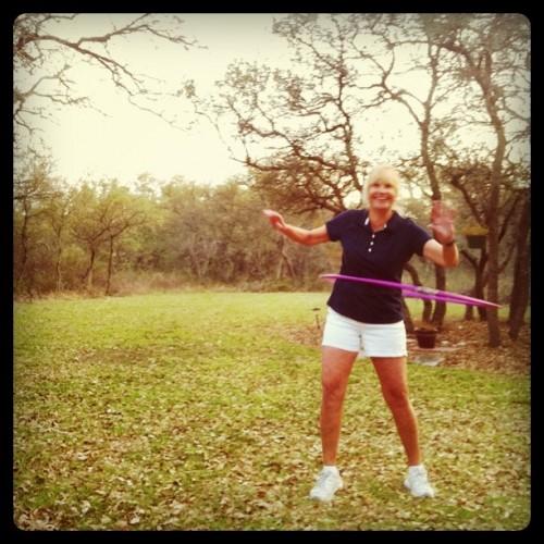 mom hula