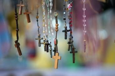 Crucifijos de los Rosarios