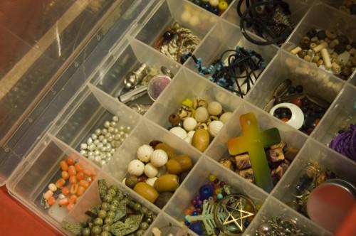My favorite beads