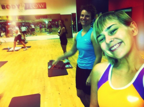 Doin some cx worx at golds – Jessica Mullen