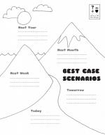 Best Case Scenarios flat