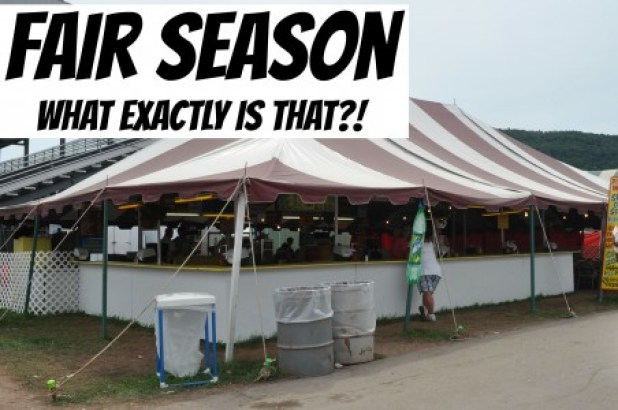 Fair Season What Exactly Is that!