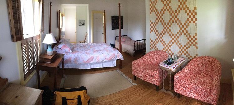 Sea Breeze Inn Room #8 Block Island