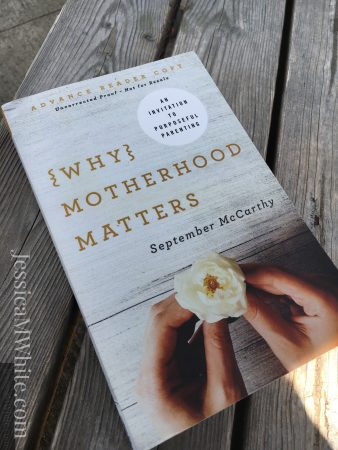 Why Motherhood Matters