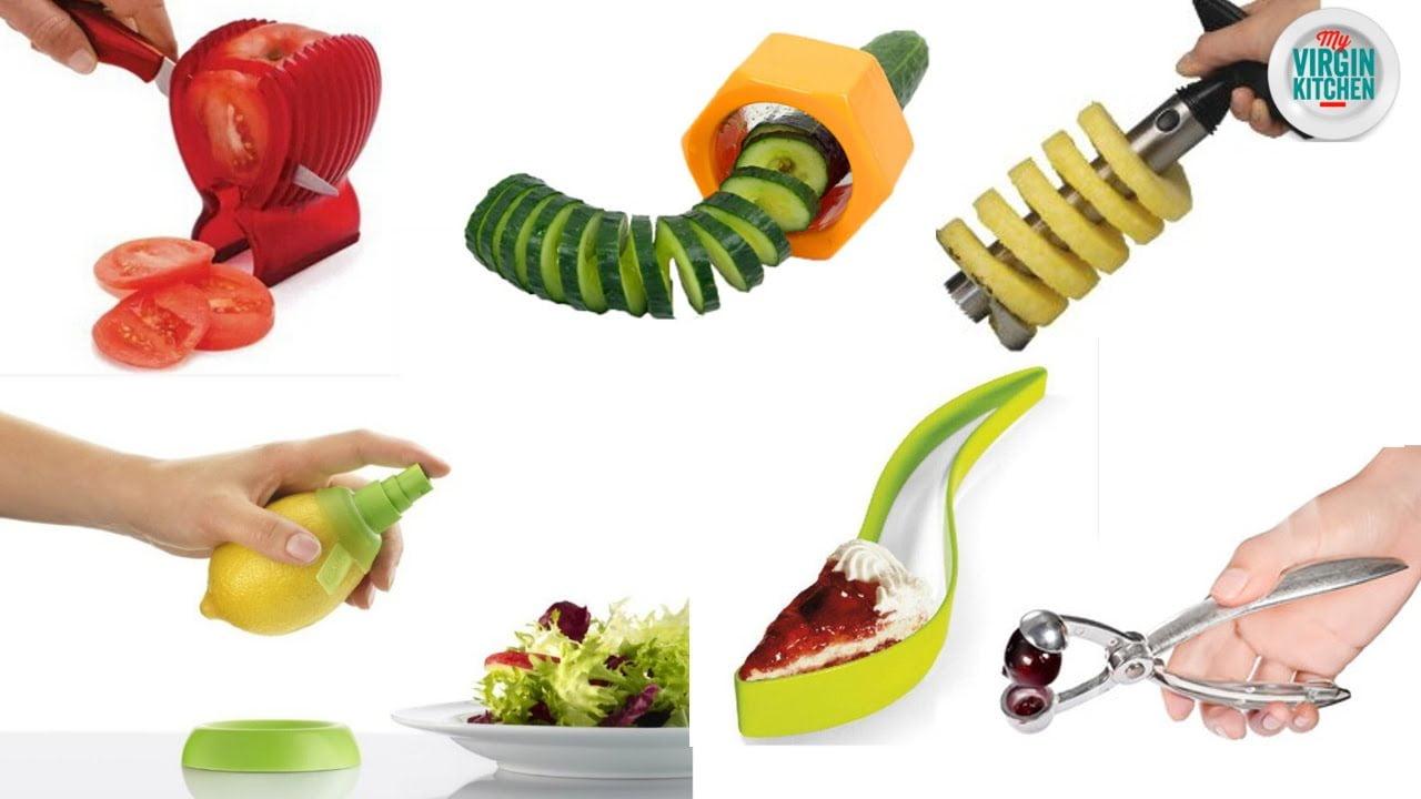 25 Cool Kitchen Gadgets Must Have  Under 50  Jessica