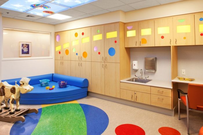 If you have a game room or recreation area in your home, it's important to have good lighting. 37+ Small Kids Game Room Ideas for Girls & Boys ...