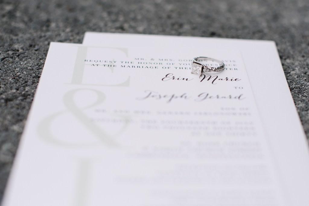 Wedding Photographer_Wedding Photographer_Wedding Invitation_Engagement Ring