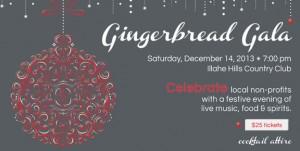 Gingerbread Gala