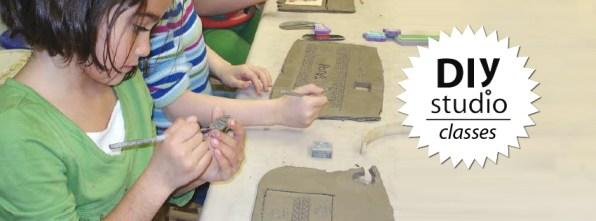 Clay, Studio, paint, make, build, create, art, children, crafts, Salem, Oregon, art classes
