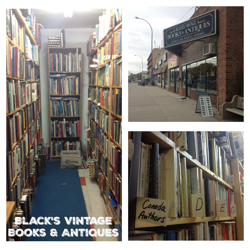 Blacks-Vintage-Books-Antiques-Winnipeg