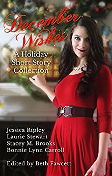 Book Cover: December Wishes