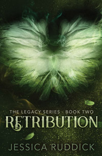 Release Day For Retribution