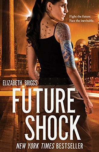 What I'm Reading: FUTURE SHOCK And FUTURE THREAT