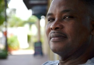 """Lorenzo Waiters retired from the Manatee County Sheriff's Office after 36 years with the department. His years there weren't always easy; he had to struggle with racism both in and out of the office and live through attending a fatal accident call at which his own daughter died on scene. """"I'll never forget this day,"""" he said. """"I was walking in the office, and before I got to the break room, I heard a lieutenant say, 'That (racial epithet) will never make it.' I was fighting for acceptance at homes and within the Sheriff's Office. That was my determination to make it."""""""