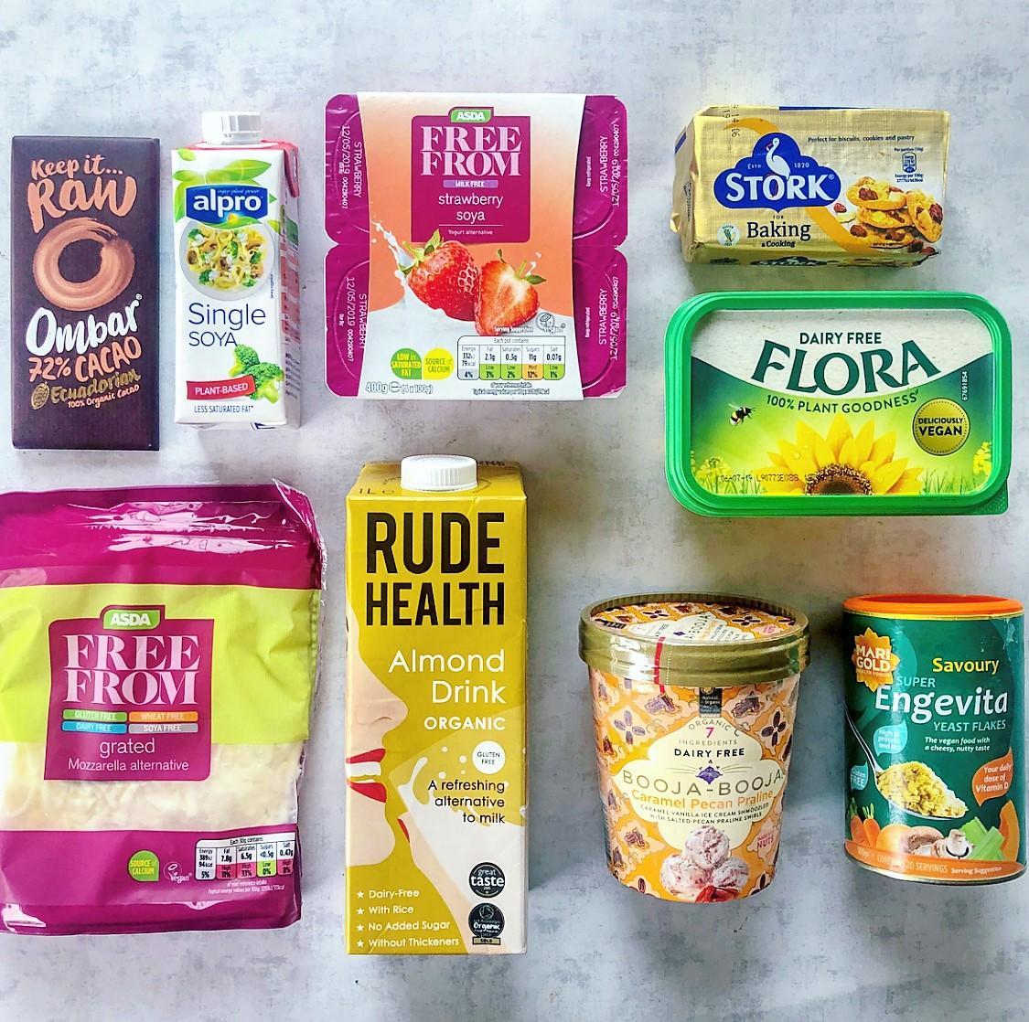 Dairy Free Tips Tricks To Make It Easier Jessicas Kitchen