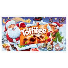 Toffifee Christmas Toffees - ASDA Groceries