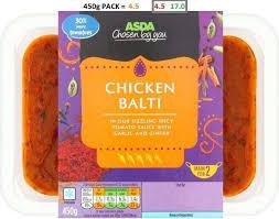 Asda chicken balti | Asda slimming world, Slimming recipes, Slimming world  recipes