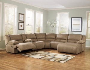 A Recliner For Your House