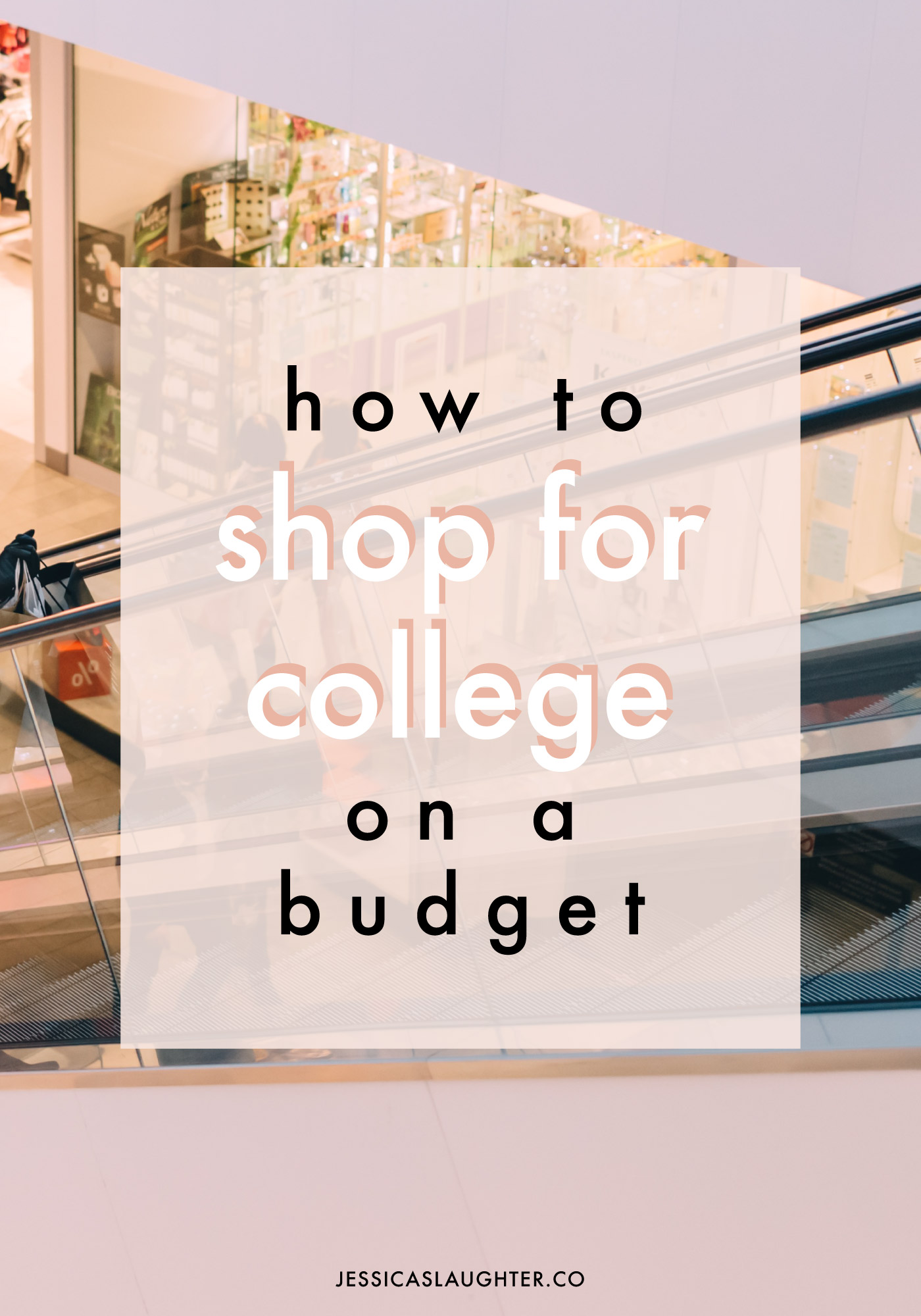 Heading off to college? Use these tips to save tons of money on essentials!