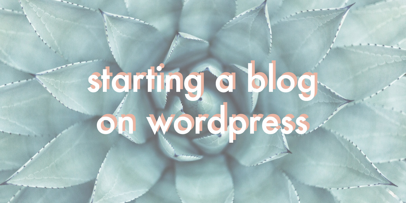 How To Start A Blog On WordPress With SiteGround