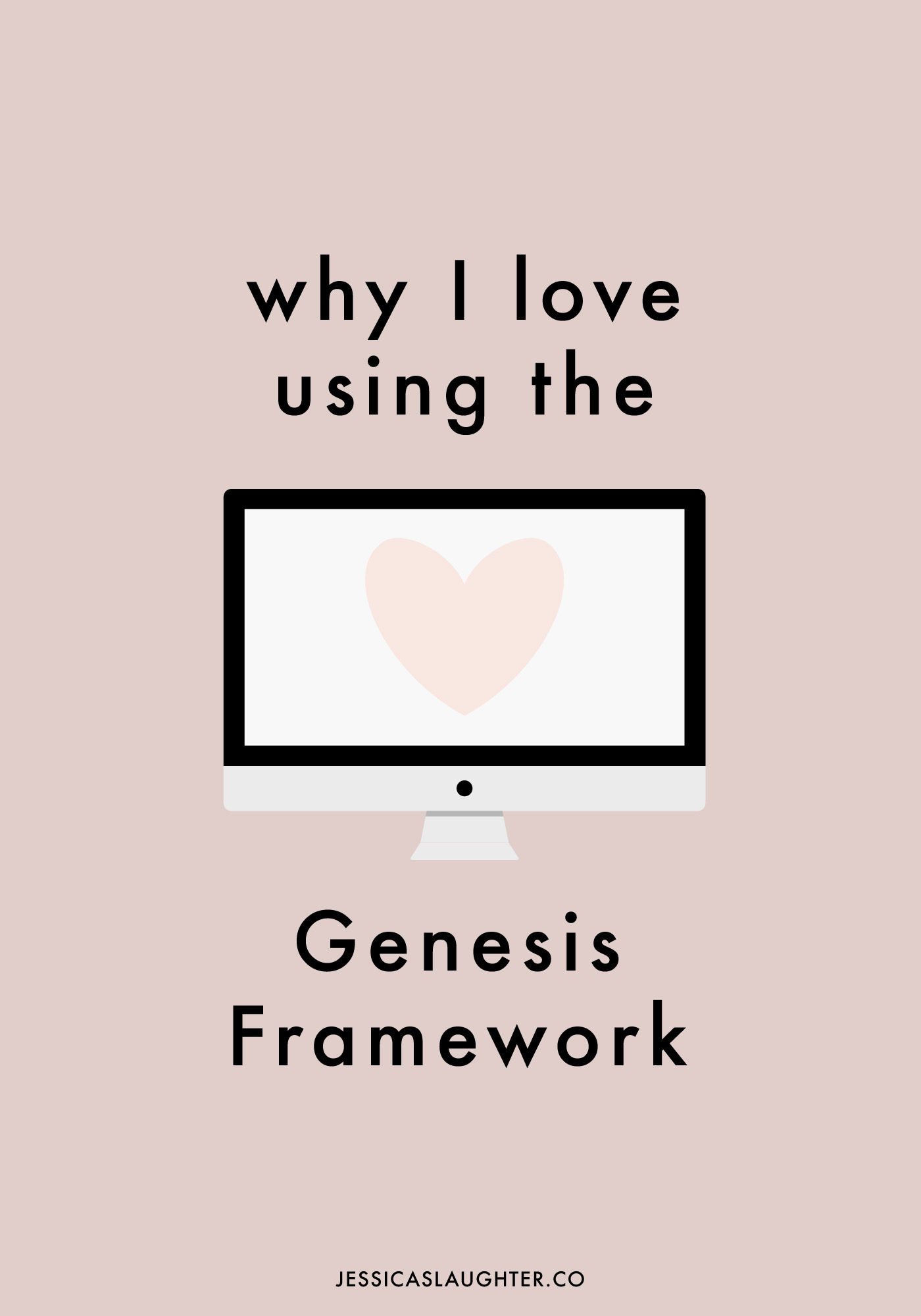 If you can't find the right WordPress theme, or don't know how to code up your own, the Genesis Framework could be the perfect solution for you. Don't know what a framework is? I'll give you the run down!
