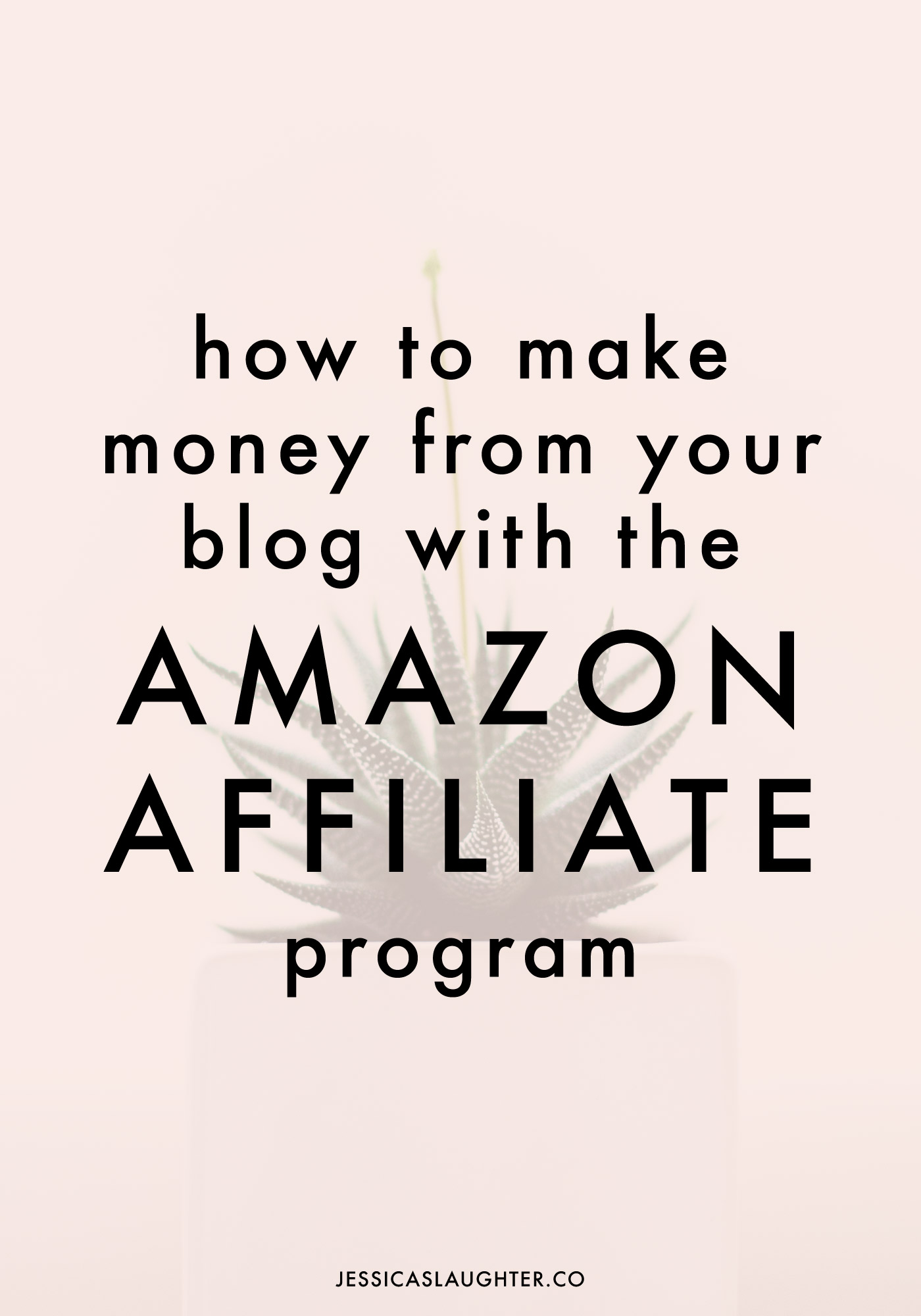An in-depth guide on what being an Amazon affiliate means, how to start earning money as one, and everything I've learned since making $2,000 last month from Amazon!