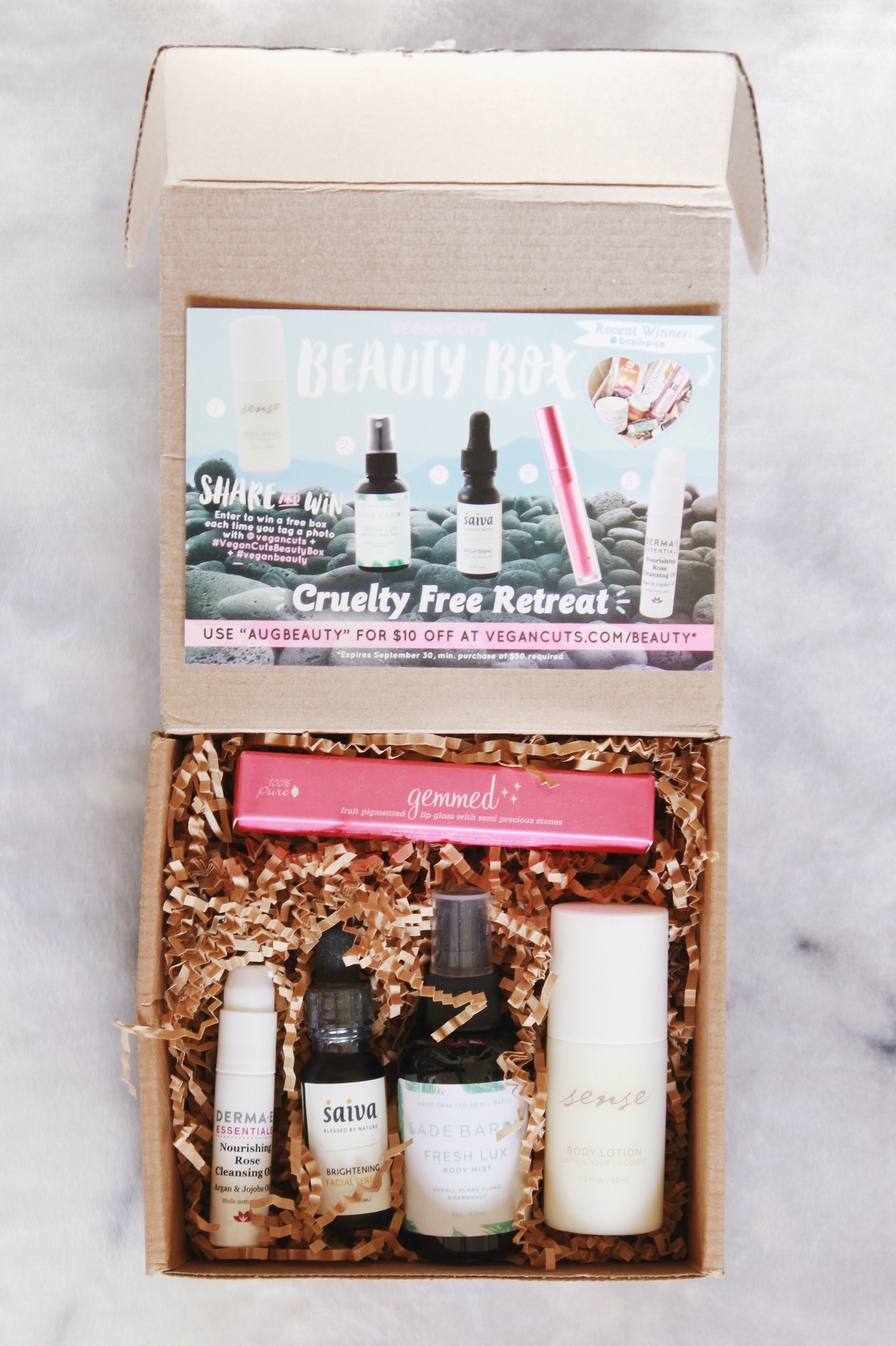 The Best Subscription Boxes For College Students