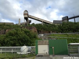 Kirkenes mining