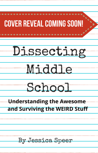 Book Cover Dissecting Middle School