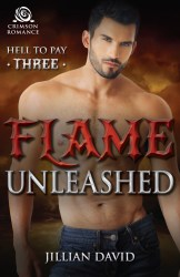 Flame Unleashed cover