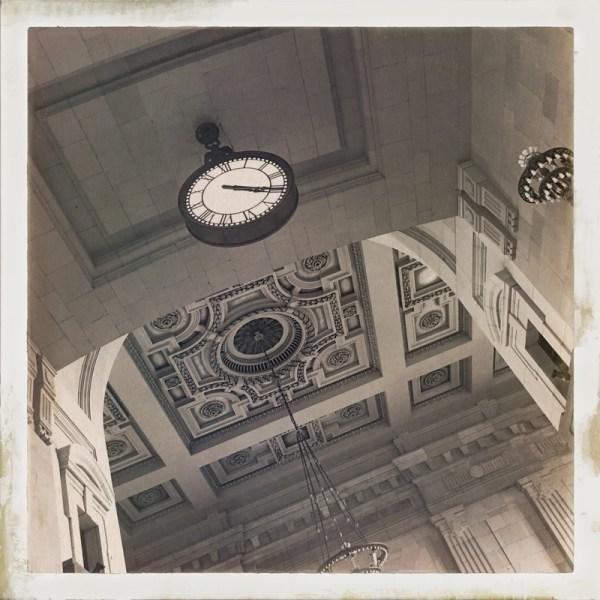 Kansas City Union Station Da Vinci Exhibit