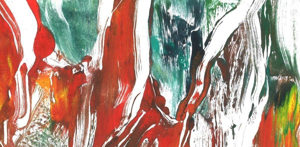 Jessica Kramer Artist