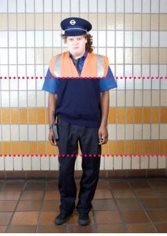 Mystery Train, Art on The Underground, 2008 (12)