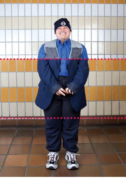 Mystery Train, Art on The Underground, 2008 (9)