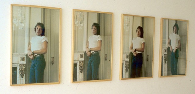 wyatts_photos_of_david_cassidy_(installation_view)_the_wilkinson_gallery_1998