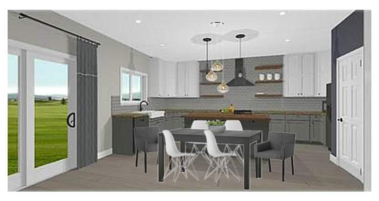 Kitchen Remodel @jessicawellinginteriors.com