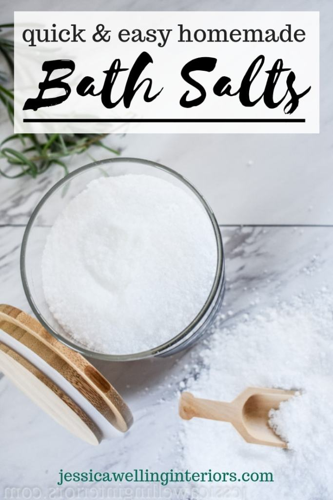 image of bath salts