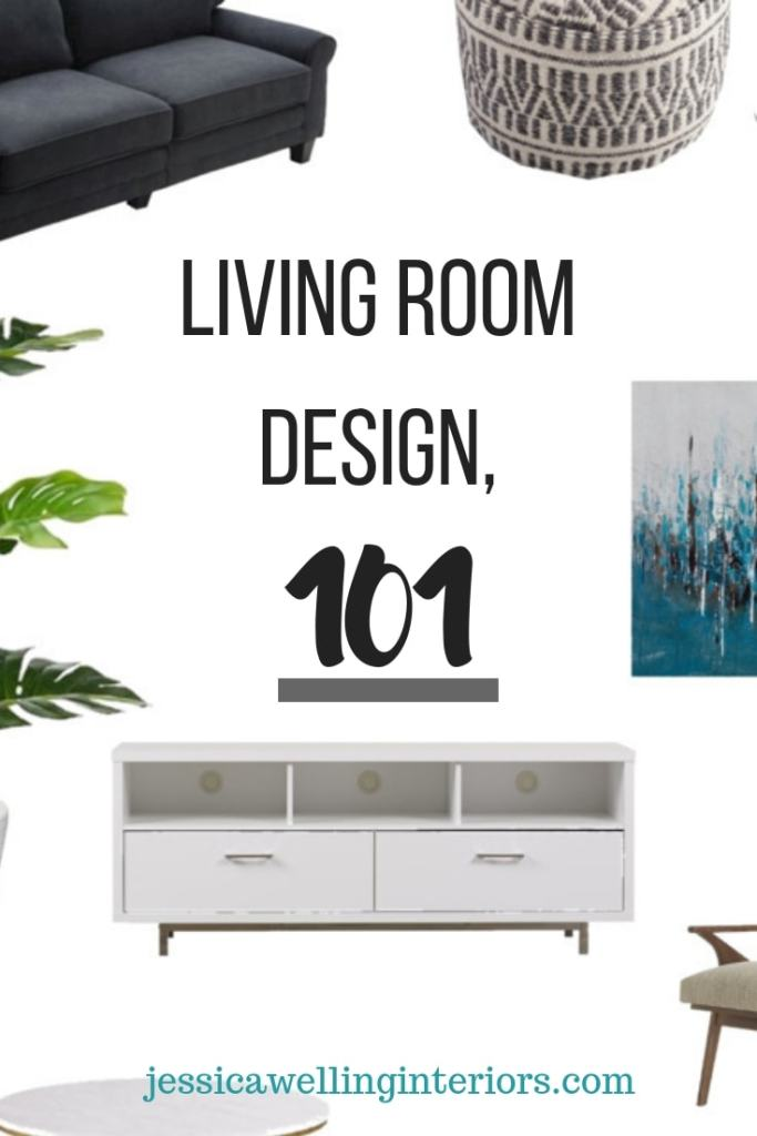 Want to design your dream living room yourself? I'll guide you through the steps the pros use to design a beautiful and functional space! Everything from furniture, layouts, window treatments, rugs, accessories, paint colors, and much more!