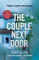 Review: The Couple Next Door by Shari Lapena