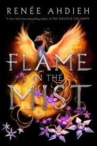 Review: Flame in the Mist by Renee Ahdieh