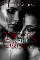 Review: Spiders in the Grove by J.A. Redmerski