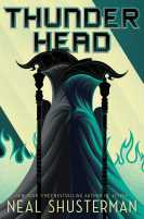 Latest Book Reviews: Scythe and Thunderhead by Neal Shusterman
