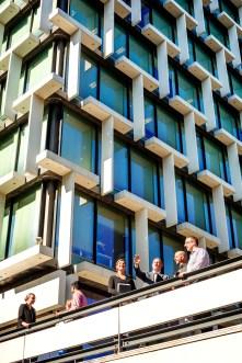 City of Perth annual report 2015