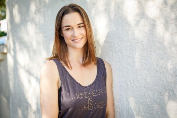 Laura Carroll Yoga