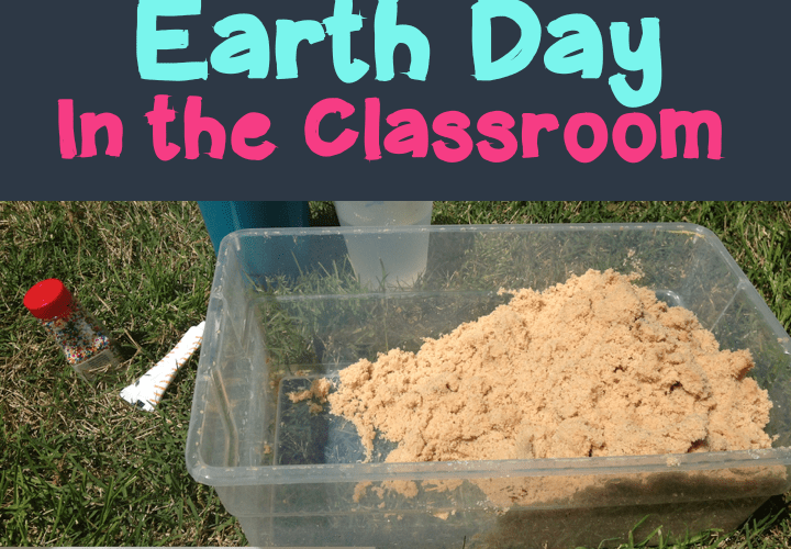 6 Ways to Celebrate Earth Day in the Classroom