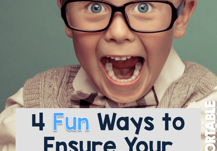 4 Fun Ways to Ensure Your Classroom Expectations Are Met