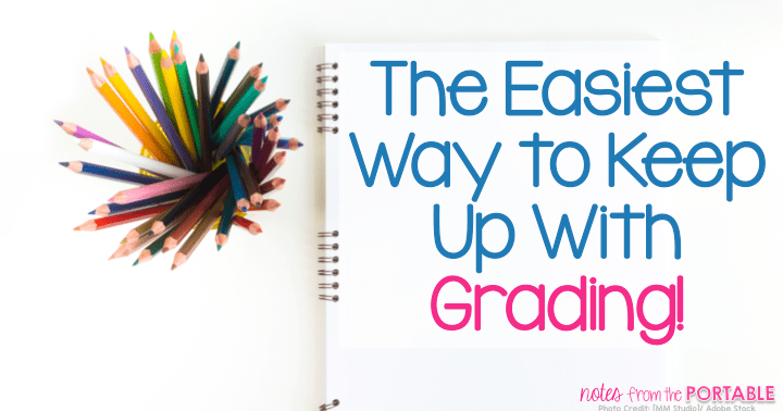 Simple Tips for Keeping Up With Grading