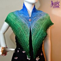 Free Crochet Shawls, Wraps, and Ponchos | Jessie At Home